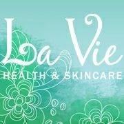 La Vie Health and Skincare mobile therapy