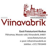 Mooste Viinavabrik