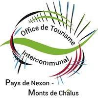 Office de Tourisme du Pays de Nexon - Monts de Châlus