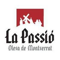 Teatre La Passió d'Olesa de Montserrat