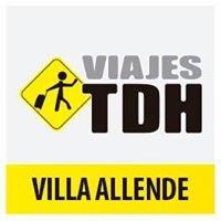 Viajes TDH Villa Allende