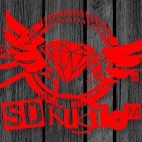 Street Diamonds - the Kustom label