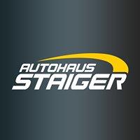 Autohaus Staiger