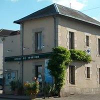 Office de Tourisme de Noblat