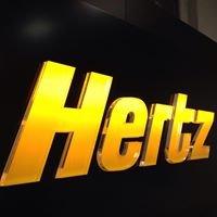 Hertz Autovermietung