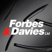 Forbes & Davies Ltd