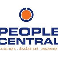 People Central Ltd