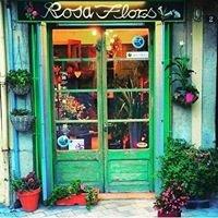 ROSA Flors (Taller de Florística)