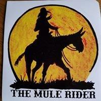 The Mule Rider