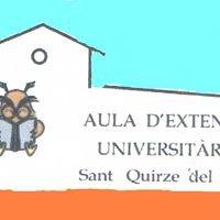 Aula d'Extensió Universitària de SQV