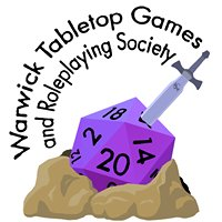 Warwick Tabletop Games and Roleplaying Society
