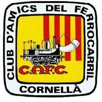 Club d'Amics del Ferrocarril-Cornellà. Ferrocarril de Can Mercader