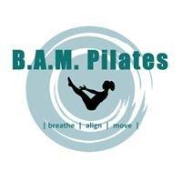 BAM Pilates