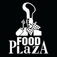 Food Plaza - Καλαμαριά