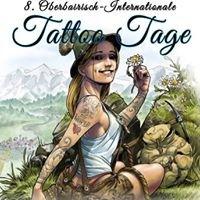 Tattoo Tage