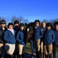 Wilson College IHSA Hunt Seat Team