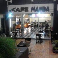 Cafe Mamba