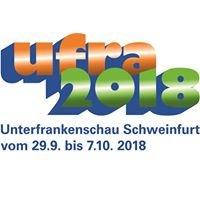 Ufra - Unterfrankenschau