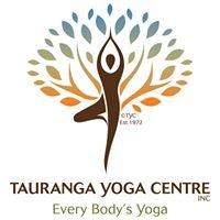 Tauranga Yoga Centre