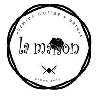 La Maison Cafe - Petroupolis