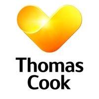 Thomas Cook  Ashton-In-Makerfield Gerard Centre