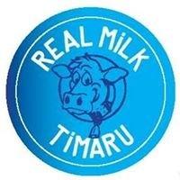 Real Milk Timaru