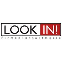 LOOK IN! Firmenkontaktmesse an der Universität Paderborn