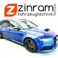 Fahrzeugtechnik-Zinram