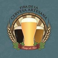Fira de la Cervesa Artesana d'Arenys De Mar