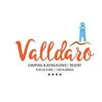 Camping Valldaro - Costa Brava