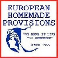 European Homemade Provisions