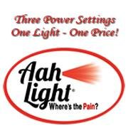 Photonic Healing - Home of the AAH Light