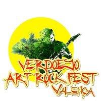 Verdoejo Art Rock Fest pt