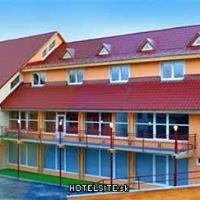 Wellness Hotel Tyrapol