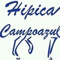 Hipica CampoAzul