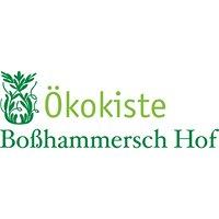 Ökokiste Bosshammersch Hof