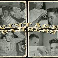 Vintage Barbers