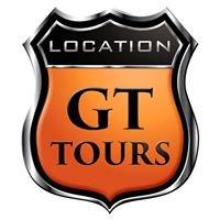 GT Tours Location