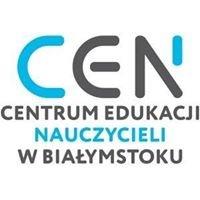 Centrum Edukacji Nauczycieli w Białymstoku
