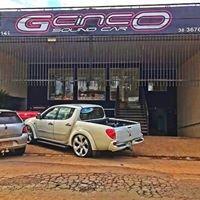 Gcinco Sound Car