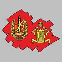 12/13 Li - Light Infantry Battalion