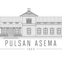Pulsan asema