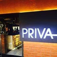 PRIVA Gastronomic Lounge