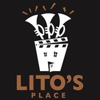 Lito's Place Recording Studio
