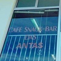 Café Snack Bar das Antas
