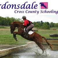 Gordonsdale Cross Country Schooling Course