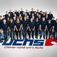 Autohaus Rudolf Fuchs GmbH