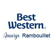 Hôtel Best Western Amarys