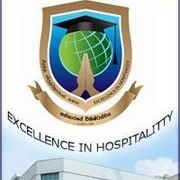 The Sri Lanka Institute of Tourism & Hotel Management