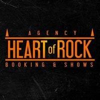 Heart Of Rock Agency